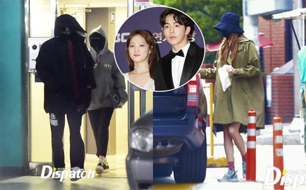 Muôn kiểu phim giả tình thật màn ảnh Hàn: Kẻ mặt dày cầm cưa, người tranh thủ cưới gấp - Ảnh 7.