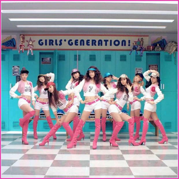 12 năm rồi, bao lâu nữa mới tìm được nhóm nhạc nữ hoàn hảo như Girls Generation? - Ảnh 29.