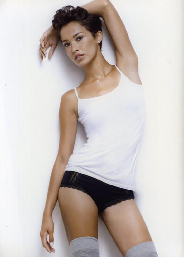 Sau 10 năm, cô gái này cuối cùng đã phá vỡ lời hứa với Tyra Banks tại Next Top Mỹ! - Ảnh 12.
