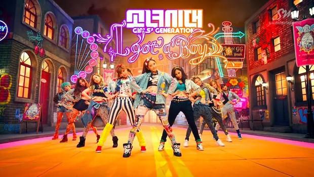 12 năm rồi, bao lâu nữa mới tìm được nhóm nhạc nữ hoàn hảo như Girls Generation? - Ảnh 33.
