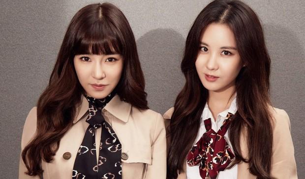 12 năm rồi, bao lâu nữa mới tìm được nhóm nhạc nữ hoàn hảo như Girls Generation? - Ảnh 23.