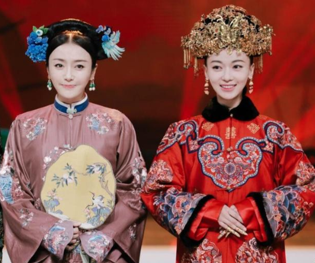 Fan vui mừng khi biết tin cặp đôi Phú Sát Hoàng Hậu Tần Lam - Ngụy Anh Lạc Ngô Cẩn Ngôn tiếp tục làm chị em tốt trong phim mới của Vu Chính  - Ảnh 2.