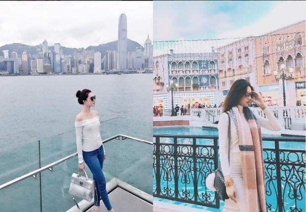 Xôn xao tin đồn Jolie Nguyễn hoàn toàn không phải là rich rid - Ảnh 7.