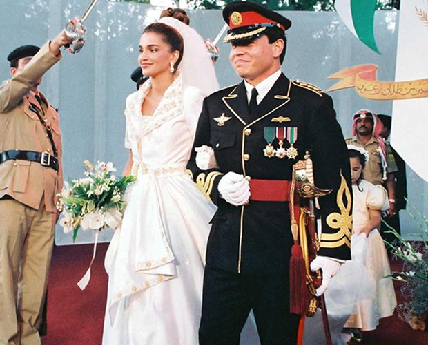 Hoàng hậu xứ Jordan - đối thủ sắp tới của tuyển Việt Nam: Thích chơi Youtube, yêu bóng đá - Ảnh 2.