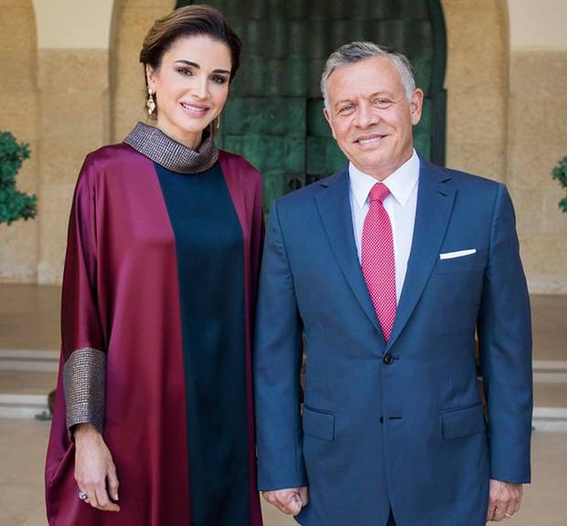 Hoàng hậu xứ Jordan - đối thủ sắp tới của tuyển Việt Nam: Thích chơi Youtube, yêu bóng đá - Ảnh 3.