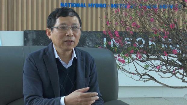 Phó Tổng cục trưởng Tổng cục Khí tượng thông tin cụ thể thời tiết dịp Tết Nguyên đán 2019 - Ảnh 2.