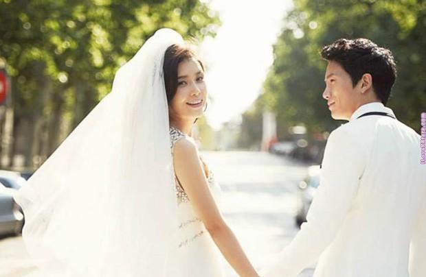 Muôn kiểu phim giả tình thật màn ảnh Hàn: Kẻ mặt dày cầm cưa, người tranh thủ cưới gấp - Ảnh 10.