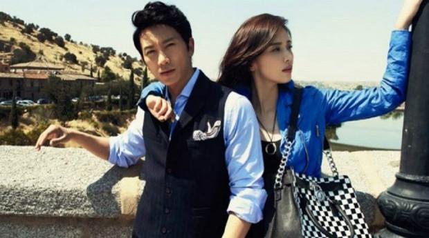 Muôn kiểu phim giả tình thật màn ảnh Hàn: Kẻ mặt dày cầm cưa, người tranh thủ cưới gấp - Ảnh 12.