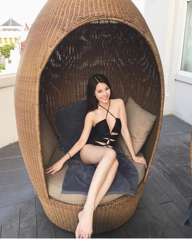 Xôn xao tin đồn Jolie Nguyễn hoàn toàn không phải là rich rid - Ảnh 9.