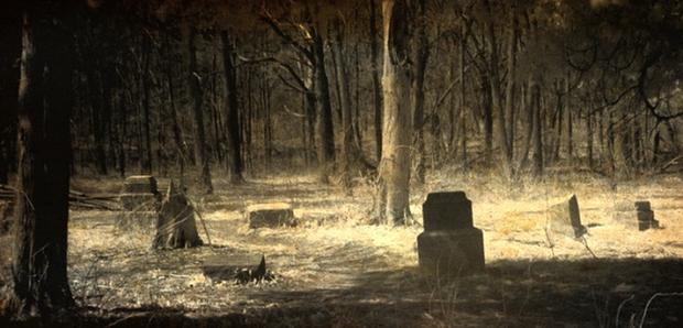 Những nghĩa địa kỳ lạ trên thế giới khiến bạn rùng mình - Ảnh 5.