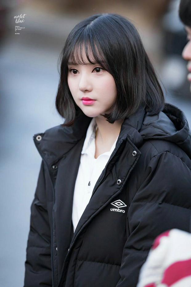 Top nữ idol Kpop hot nhất: Jennie lấy lại ngôi vương sau loạt phốt, nhưng 2 idol này mới gây sốt vì thứ hạng cao - Ảnh 7.
