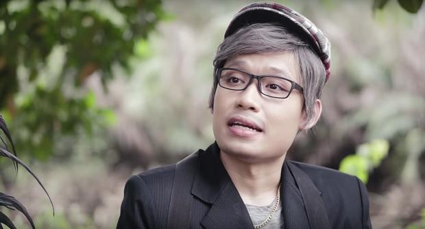 Quang Trung - Từ chàng trai nói không với diễn xuất đến diễn viên bỏ túi hai vai điện ảnh cực duyên - Ảnh 5.