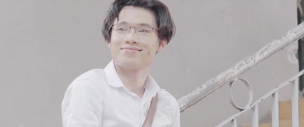 Quang Trung - Từ chàng trai nói không với diễn xuất đến diễn viên bỏ túi hai vai điện ảnh cực duyên - Ảnh 4.