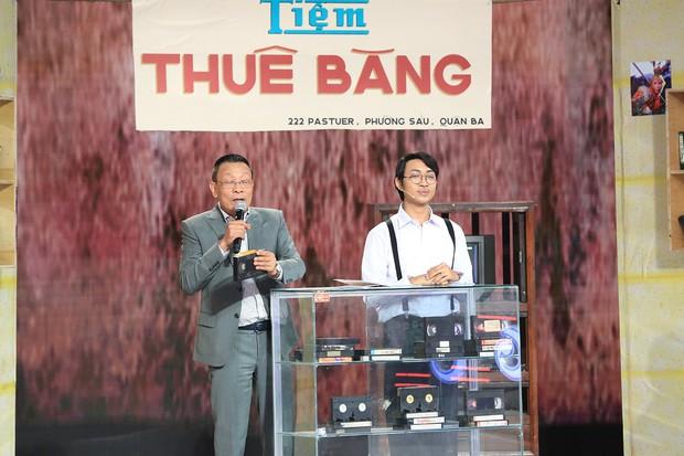Hiếm hoi lắm mới thấy MC Lại Văn Sâm nghẹn ngào trên sóng truyền hình như thế này! - Ảnh 6.