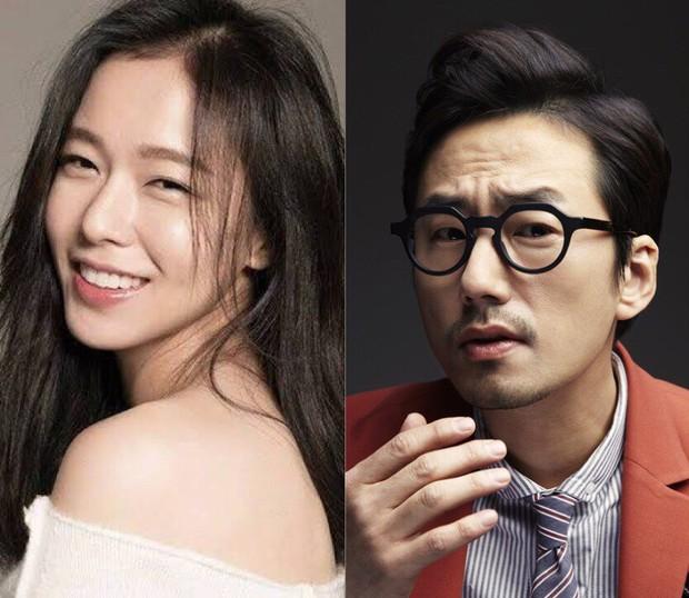 Bữa tiệc phim Hàn khai xuân tháng 1 đảm bảo khiến khán giả no mắt! (Phần 1) - Ảnh 7.