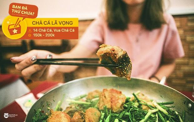 Ngoài lẩu nướng, Hà Nội còn có loạt món vừa ăn vừa sưởi khác cứu cánh những ngày lạnh này - Ảnh 6.