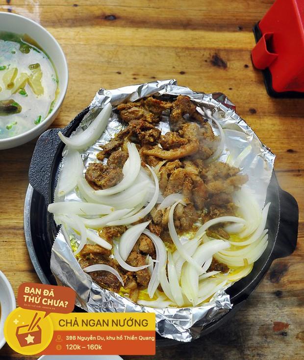 Ngoài lẩu nướng, Hà Nội còn có loạt món vừa ăn vừa sưởi khác cứu cánh những ngày lạnh này - Ảnh 2.