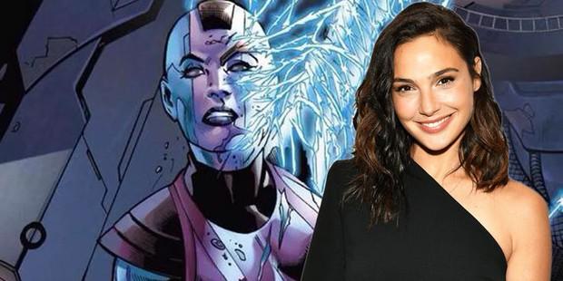 10 sự thật nổ não về Vũ trụ Điện ảnh Marvel ngay cả fan cứng cũng chưa chắc biết - Ảnh 10.