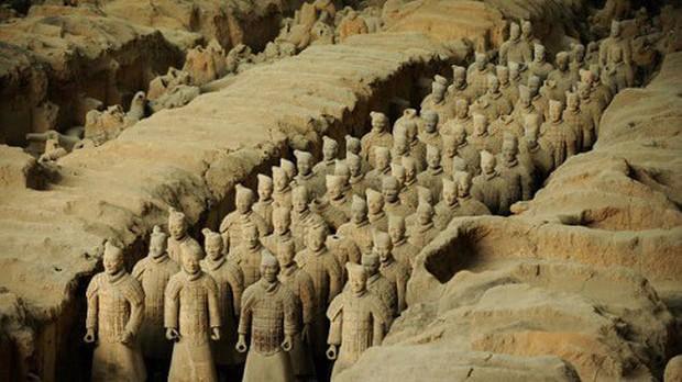 Khám phá cố đô Tây An với 'di sản' chiến binh đất nung nổi tiếng ở Trung Quốc - Ảnh 1.