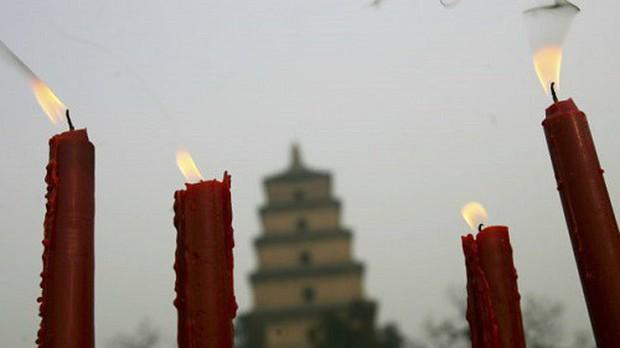 Khám phá cố đô Tây An với 'di sản' chiến binh đất nung nổi tiếng ở Trung Quốc - Ảnh 2.