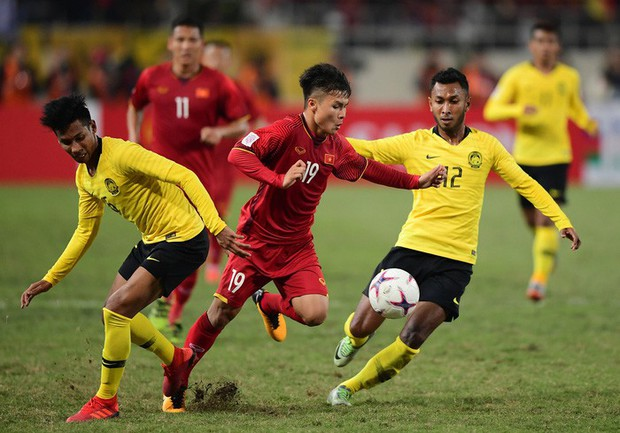 Việt Nam thấp nhất Asian Cup 2019, nhưng xin lỗi, đây là thời của những cầu thủ thấp bé - Ảnh 2.