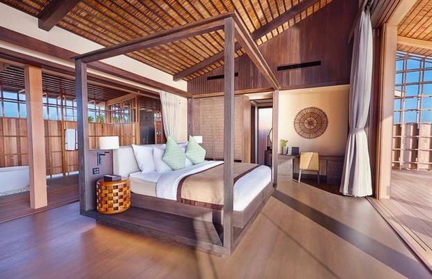 Tham quan khu nghỉ dưỡng xa hoa trên đảo nhân tạo với hệ thống pin Mặt Trời ngay trên mái nhà tại Maldives - Ảnh 17.