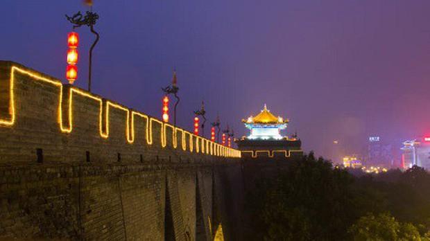 Khám phá cố đô Tây An với 'di sản' chiến binh đất nung nổi tiếng ở Trung Quốc - Ảnh 3.