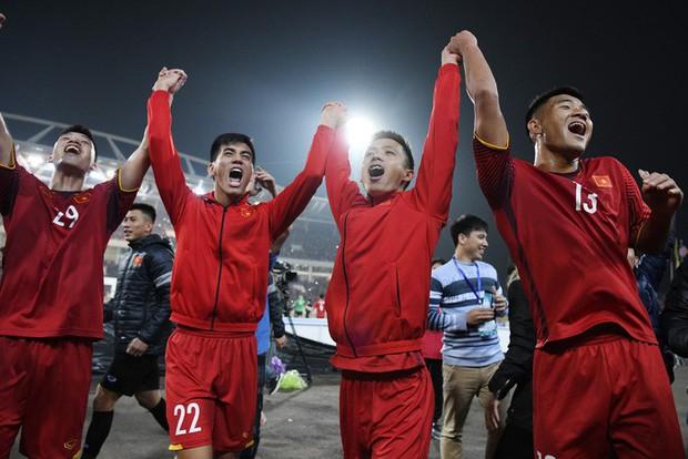 Việt Nam thấp nhất Asian Cup 2019, nhưng xin lỗi, đây là thời của những cầu thủ thấp bé - Ảnh 3.