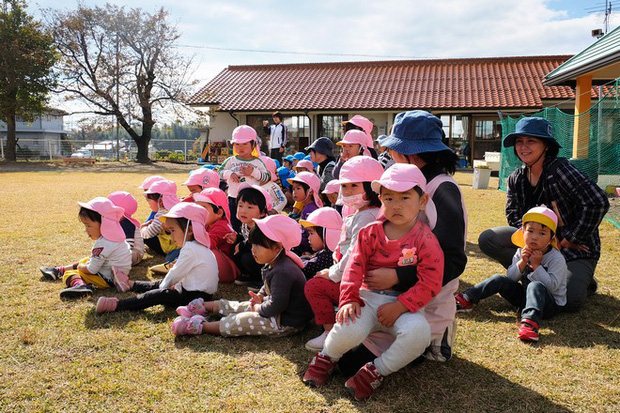 Khám phá thị trấn độc đáo ở Nhật Bản, nơi chính quyền cho tiền để các cặp đôi sinh con - Ảnh 6.