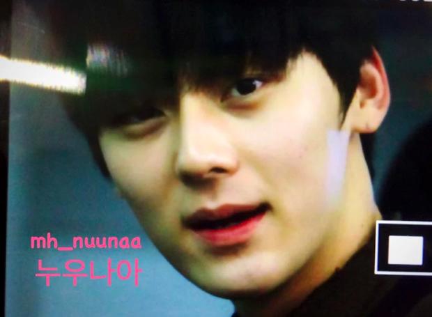 Một bức ảnh mà trăm người lắt léo: Đây là Sehun (EXO) hay Hwang Minhyun (WANNA ONE)? - Ảnh 7.