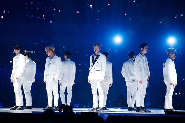 Tạm biệt Wanna One: Kỳ tích tựa chiếc đồng hồ phép màu đếm ngược 1 năm, rung chuyển cả châu Á bằng cả tấm lòng - Ảnh 7.