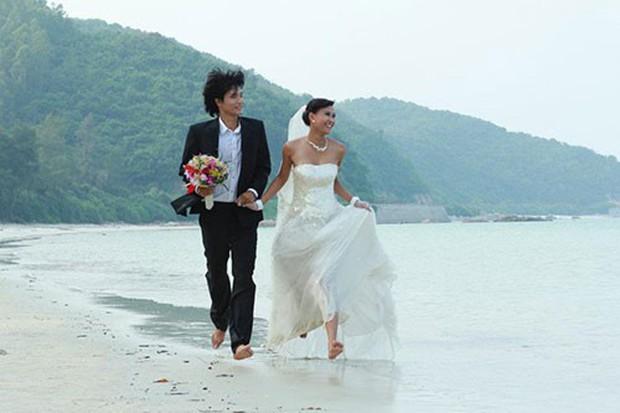 Trời ơi, tin được không? Top 6 Vietnams Next Top Model mùa đầu tiên đã kết hôn gần hết rồi đấy! - Ảnh 16.