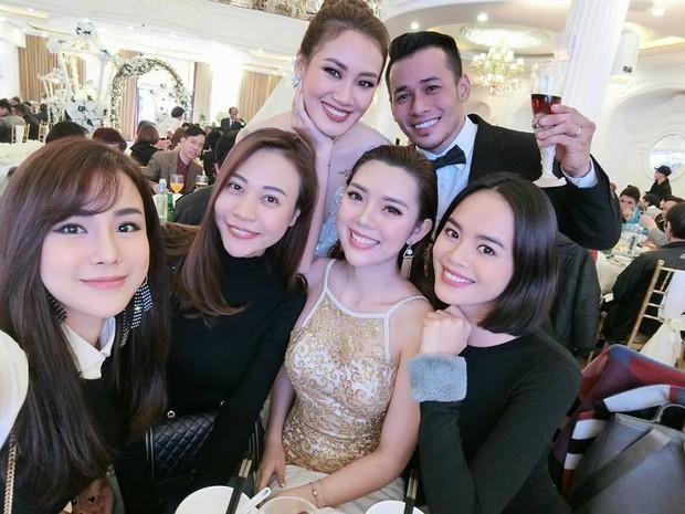 Trời ơi, tin được không? Top 6 Vietnams Next Top Model mùa đầu tiên đã kết hôn gần hết rồi đấy! - Ảnh 17.