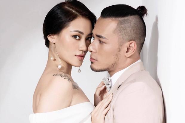 Trời ơi, tin được không? Top 6 Vietnams Next Top Model mùa đầu tiên đã kết hôn gần hết rồi đấy! - Ảnh 18.