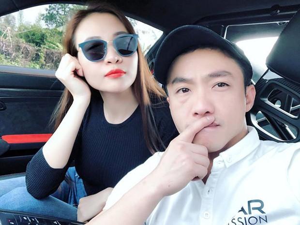 Hot: Cường Đô La và Đàm Thu Trang làm lễ đám hỏi, chính thức về chung một nhà - Ảnh 9.