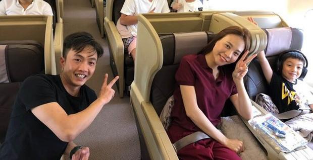 Hot: Cường Đô La và Đàm Thu Trang làm lễ đám hỏi, chính thức về chung một nhà - Ảnh 10.