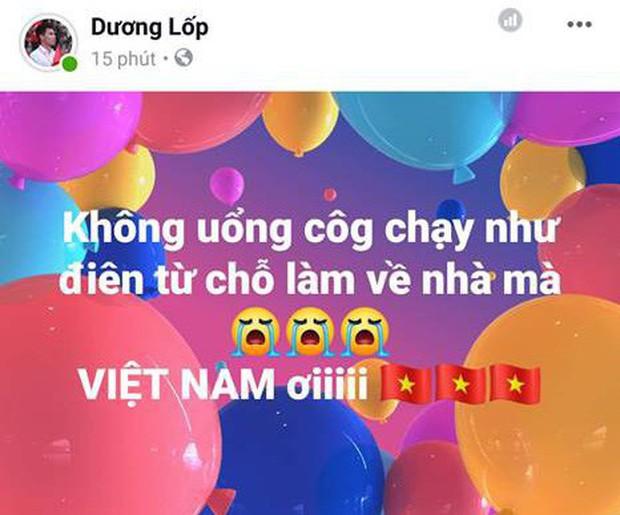 CĐV sướng phát điên khi Việt Nam lọt top 8 đội mạnh nhất châu Á: 100 status thì cả 100 đều dành cho bóng đá! - Ảnh 6.