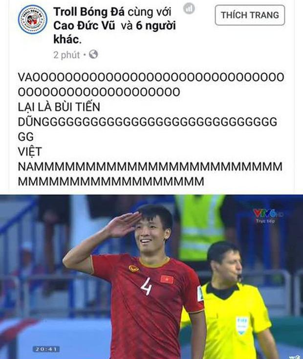 CĐV sướng phát điên khi Việt Nam lọt top 8 đội mạnh nhất châu Á: 100 status thì cả 100 đều dành cho bóng đá! - Ảnh 2.
