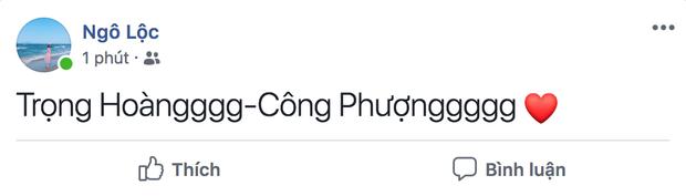 Cư dân mạng vỡ òa khi Công Phượng ghi bàn xuất sắc quân bình tỉ số 1-1 cho Việt Nam - Ảnh 3.