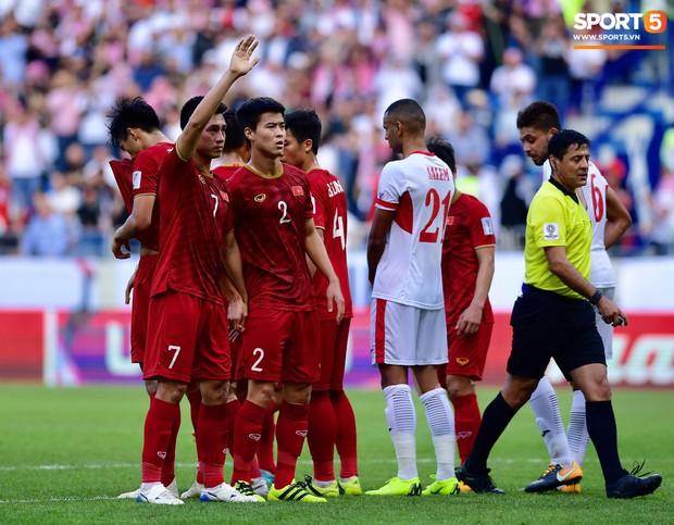 Đội tuyển Việt Nam và nỗi ám ảnh từ những quả đá phạt - Ảnh 5.