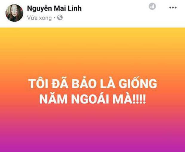 CĐV sướng phát điên khi Việt Nam lọt top 8 đội mạnh nhất châu Á: 100 status thì cả 100 đều dành cho bóng đá! - Ảnh 3.