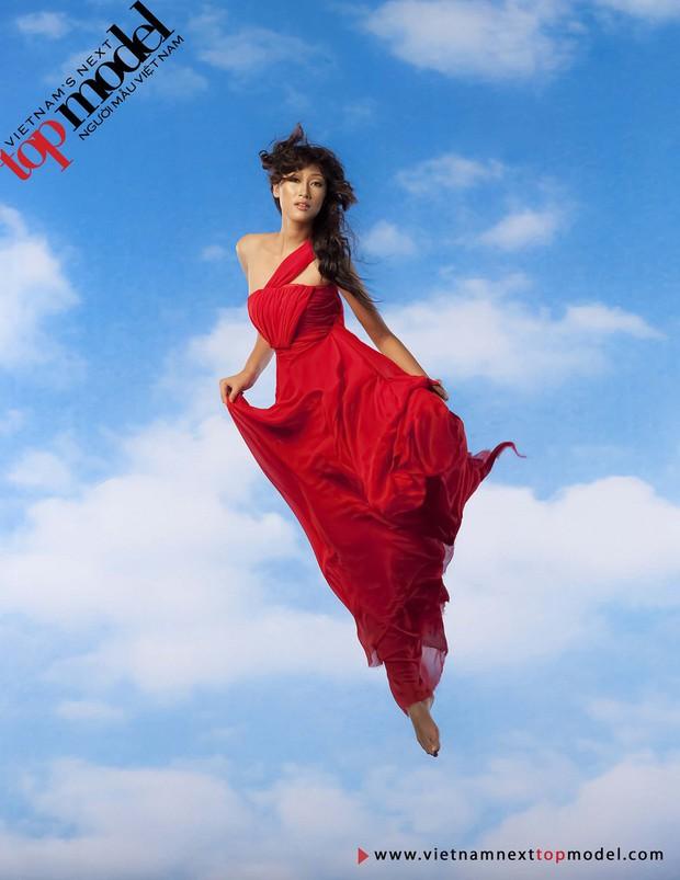 Trời ơi, tin được không? Top 6 Vietnams Next Top Model mùa đầu tiên đã kết hôn gần hết rồi đấy! - Ảnh 5.