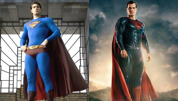 Nếu các siêu anh hùng chơi Thử thách 10 năm, dám cá rằng cả fan cứng cũng bị sốc với loạt ảnh này - Ảnh 10.