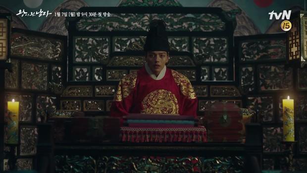 Mặc kệ cái bóng đàn anh Masquerade, The Crowned Clown của Yeo Jin Goo vẫn tỏa sáng trong lòng khán giả - Ảnh 10.