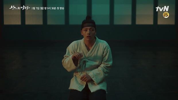 Mặc kệ cái bóng đàn anh Masquerade, The Crowned Clown của Yeo Jin Goo vẫn tỏa sáng trong lòng khán giả - Ảnh 9.