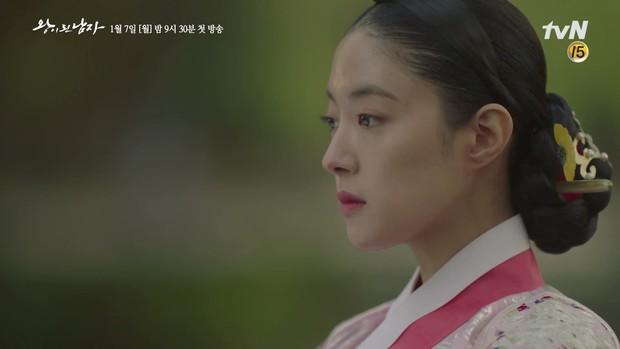 Mặc kệ cái bóng đàn anh Masquerade, The Crowned Clown của Yeo Jin Goo vẫn tỏa sáng trong lòng khán giả - Ảnh 11.