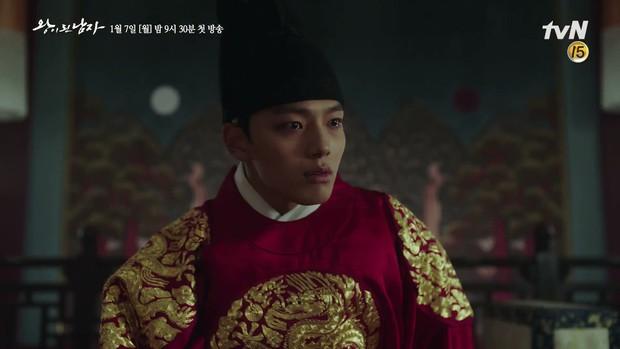 Mặc kệ cái bóng đàn anh Masquerade, The Crowned Clown của Yeo Jin Goo vẫn tỏa sáng trong lòng khán giả - Ảnh 2.