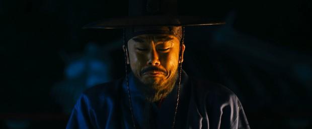 Mặc kệ cái bóng đàn anh Masquerade, The Crowned Clown của Yeo Jin Goo vẫn tỏa sáng trong lòng khán giả - Ảnh 5.