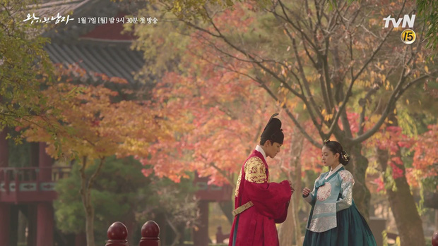 Mặc kệ cái bóng đàn anh Masquerade, The Crowned Clown của Yeo Jin Goo vẫn tỏa sáng trong lòng khán giả - Ảnh 6.