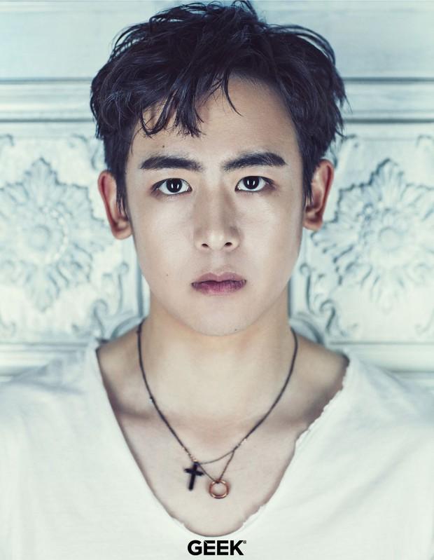 Idol Kpop nổi tiếng trước khi ra mắt: G-Dragon và Hyoyeon tài từ nhỏ, Dara và Nichkhun còn ấn tượng hơn - Ảnh 28.
